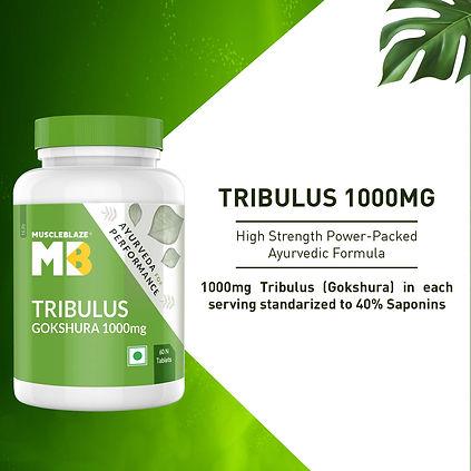 Tribulus 1000mg