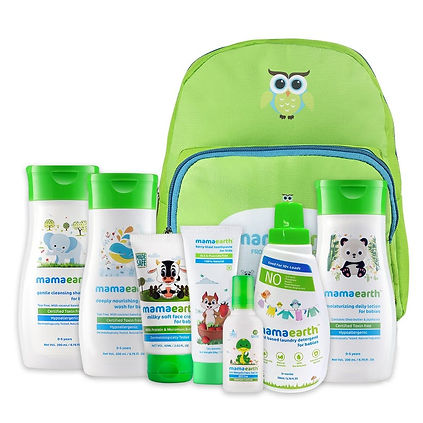 Winter Essential Kit for Babies