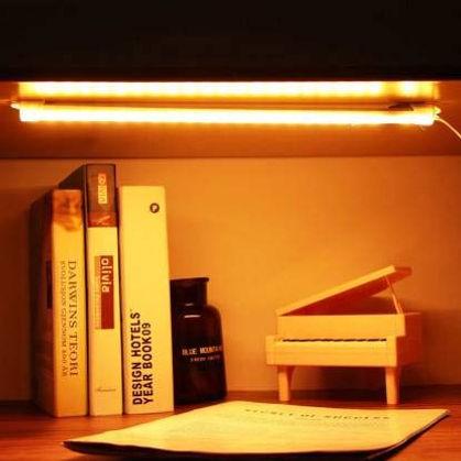Portable USB LED Tube Light