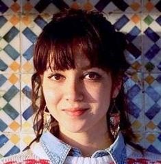 Deborah, profesora nativa de francés