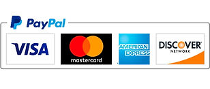 online payment paypal mastercard american express visa bank debit credit card