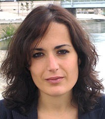 Elisabeth, profesora nativa de francés por Skype