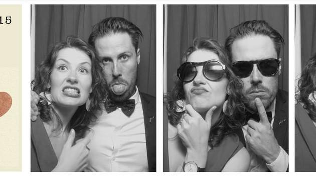 Lauren & Prasan got married.