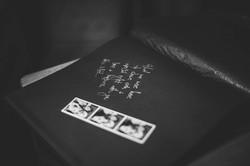 Keepsake Album