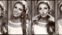 Vintage Bride.