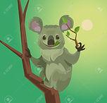 66662445-caractère-koala-mignon-qui-man