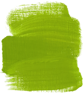 half width green paint background_less w