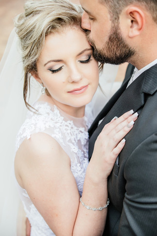 Wedding | Chanita & Benno | Oxbow