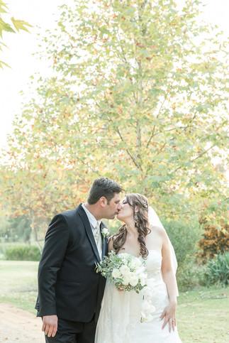 Wedding | Shaun & Leana | Oxbow Country Estate