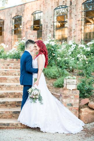 Wedding | Coert & Janina | Lace on Timber