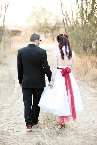 Wedding | Carien & Francois | Rustic Rock