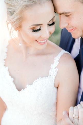 Wedding | Luzaan & Ian | Afridome
