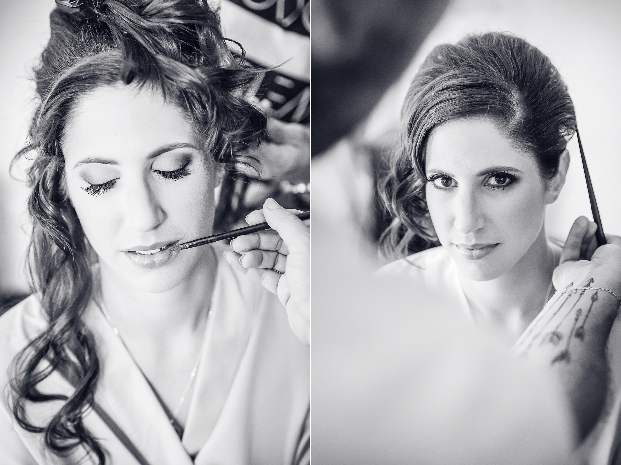 Nicolene Meyer, Wedding photography