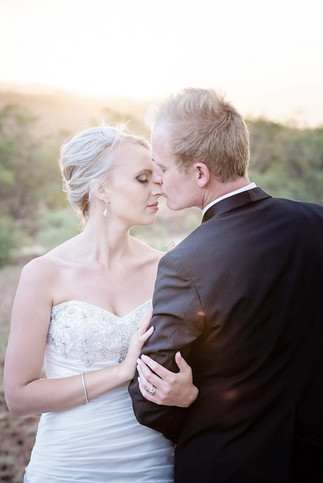 Wedding | Lillian & Marcelle | Motozi Lodge