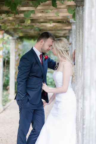Wedding | Jenna & Calvin | Oakfield Farm