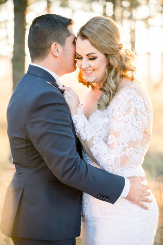 Wedding | Sean & Elné | Florence