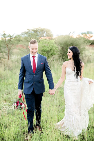 Wedding | Nadia & Revo | Bell Amour