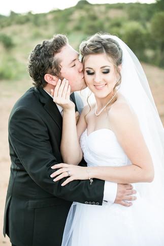 Wedding | Hano & Michelle | Kuthaba Bush Lodge