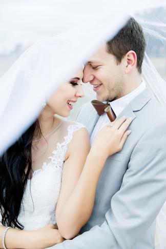Wedding | Danica & Jacques | Lezar