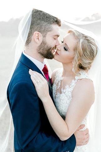 Wedding | Ross-Dean & Jané | Mooiplaas