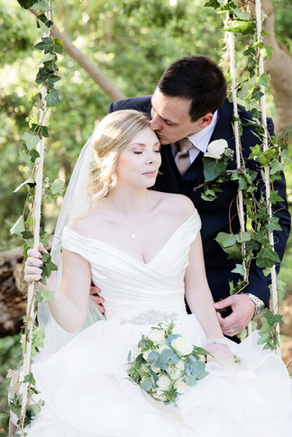 Wedding | Franca & Jaco | Glenburn Lodge