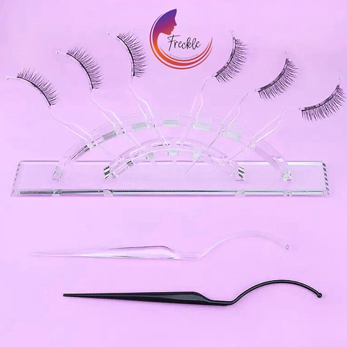 Lash Style Display Stand