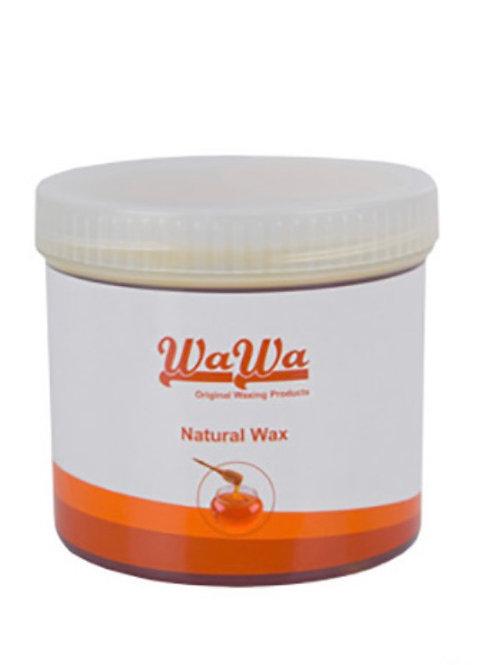 Natural Wax