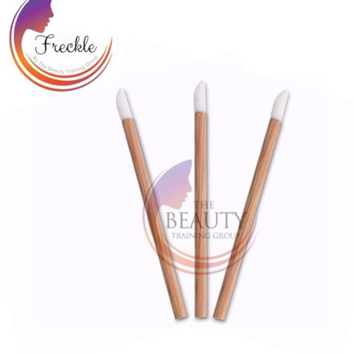 Eco-Friendly Bamboo Lip Gloss Wands x 50