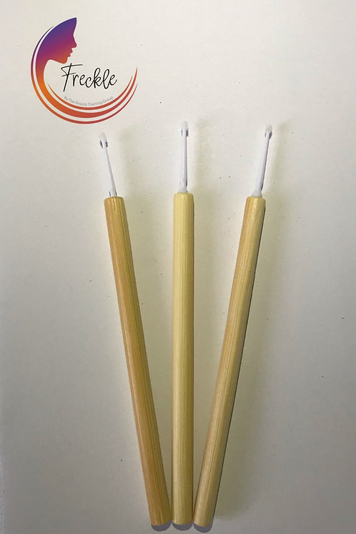 Eco-Friendly Bamboo Microfibre Brushes x 50