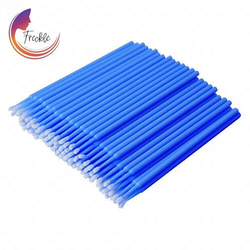 100 x Microbrushes
