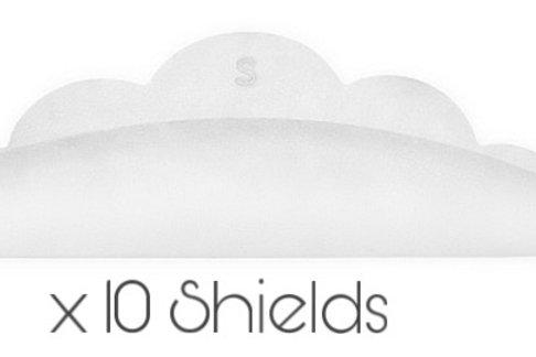 Small Lash Lift Shields x 10