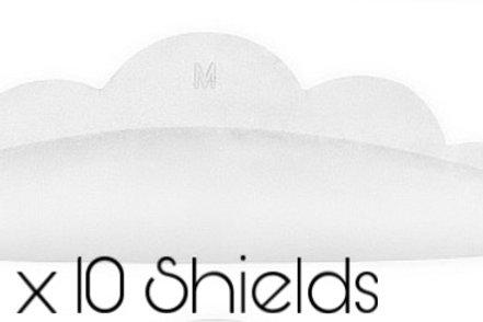 Medium Lash Lift Shields x 10