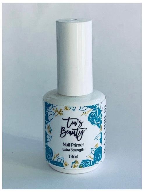 Tia's Beauty - Nail Primer 13ml