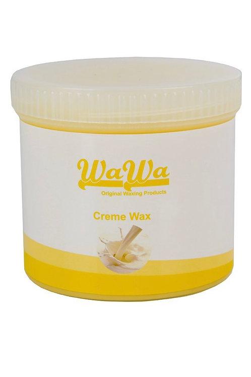Creme wax 425g