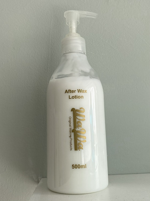 After Wax Lotion - 500ml