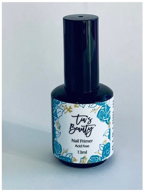 Tia's Beauty - Acid-free Nail Primer