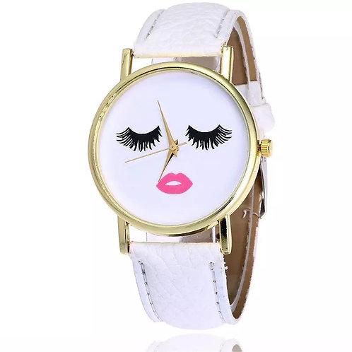 Lash Wrist Watch