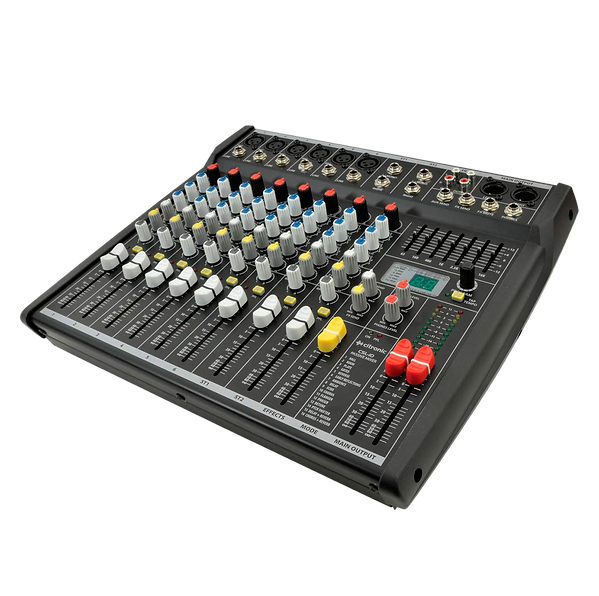 Citronic CSL-10 Mixing Console 10 input.