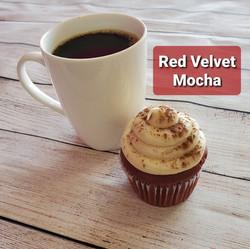 Red Velvet Mocha