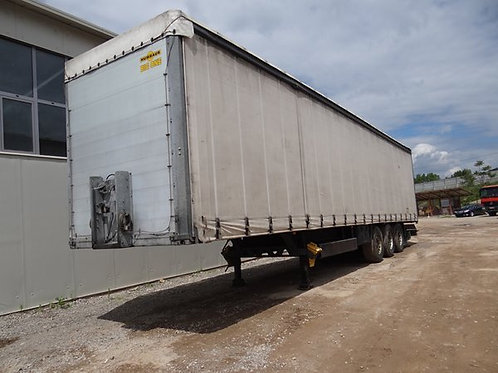 trailer front view