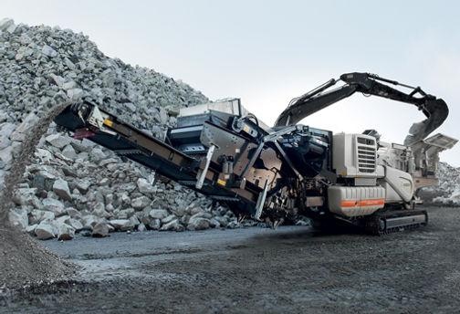 drobljenje kamena machine stone