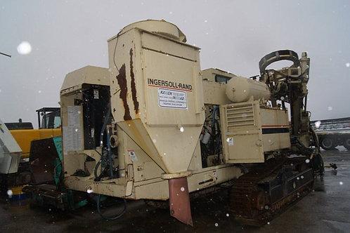 machine front view