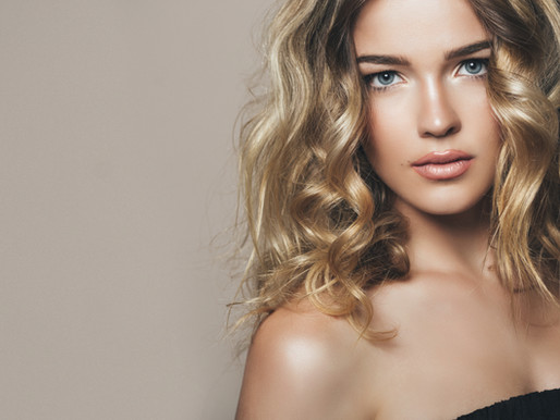 Train in Beauty Therapy and Hair in 2020 with our training school
