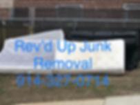 Matress Removal