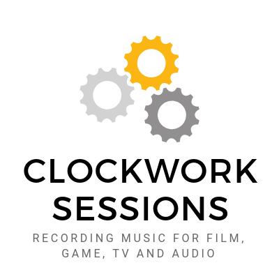 Clockwork Sessions