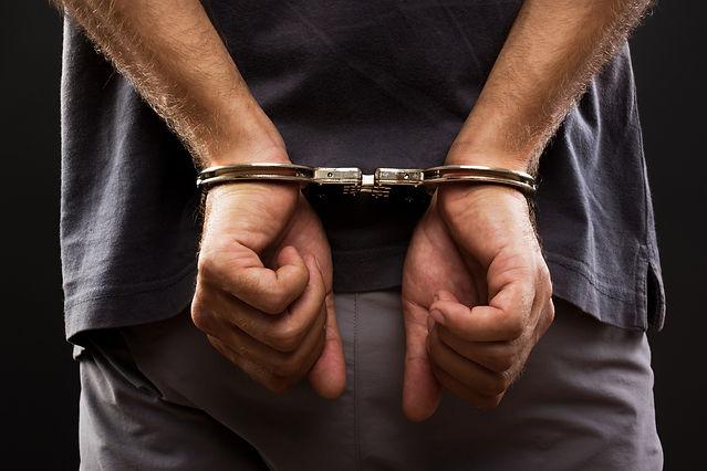 Make It Happen Bail Bonds arrested Jacksonville bail bonds