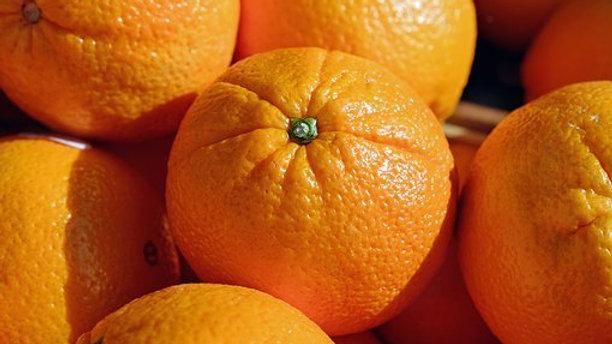 Oranges (au kilo)