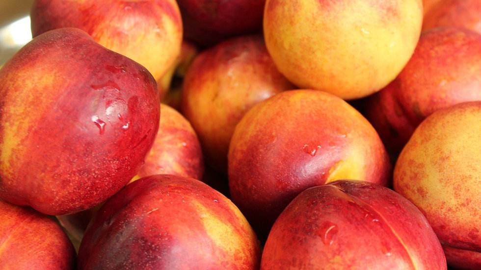 Nectarines (au kilo)