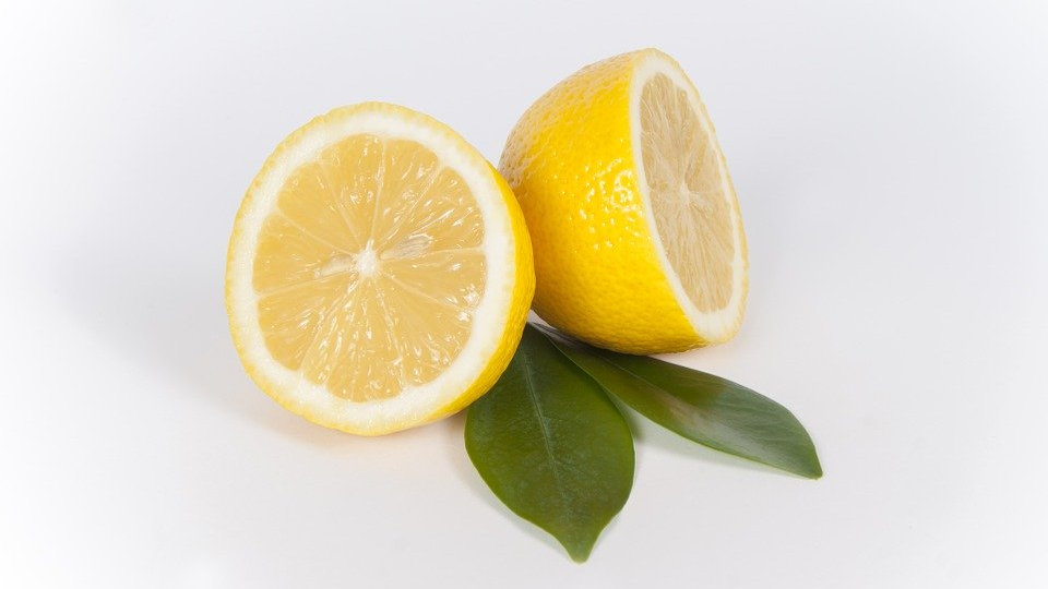 Citrons (à l'unité)