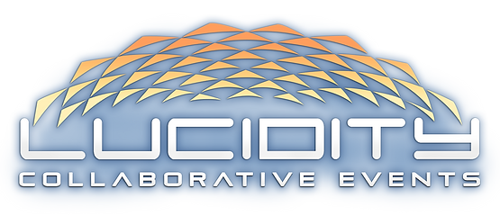 Lucidity Collaboratve Events Logo